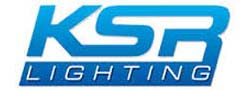 KSR Lighting Logo