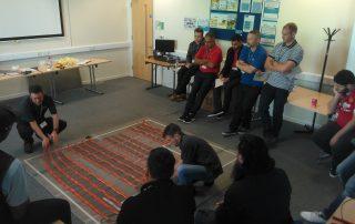 Heat Mat Training