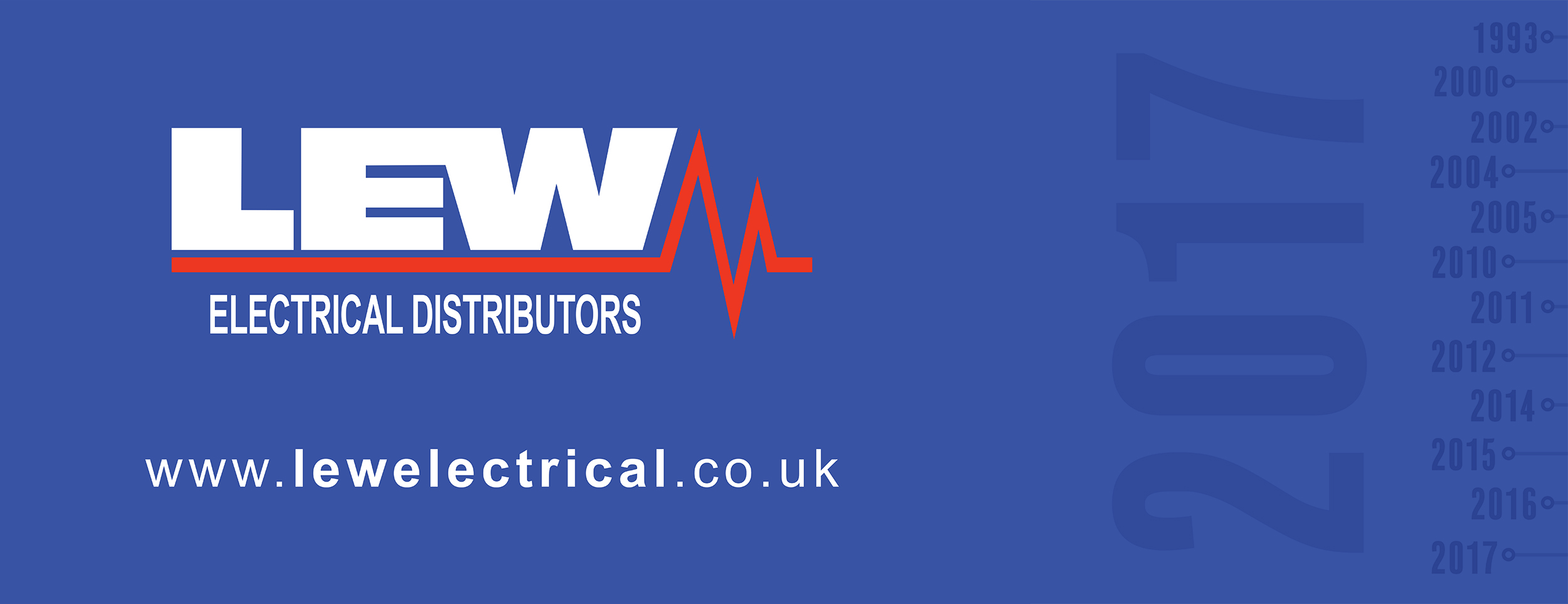 NEWS - Our Journey the Dawn Of a New Era - LEW Electrical Distributors a4a5ff773c7