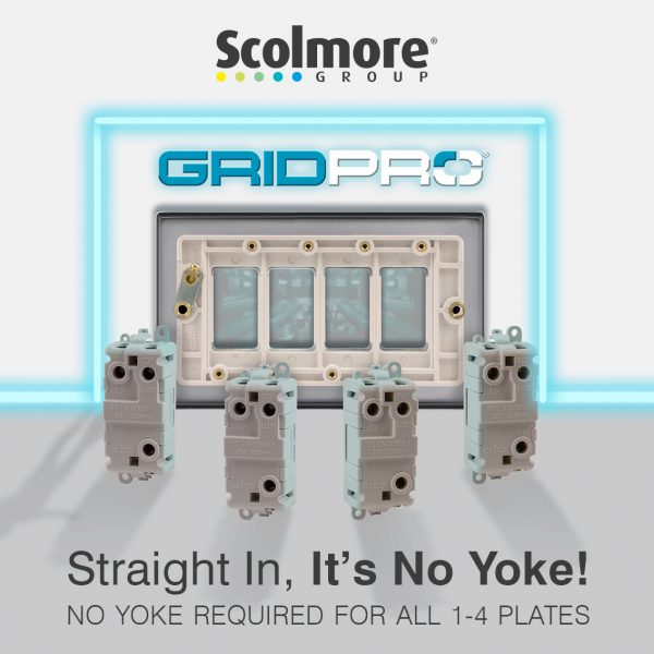 Scolmore GridPro