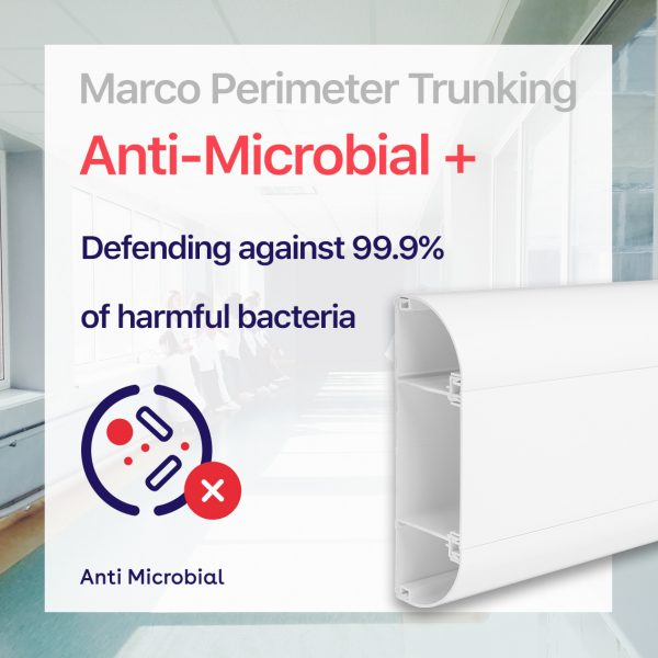 Marco Antimicrobial PVC