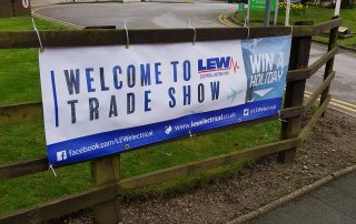 Wakefield Trade Show