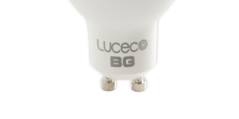 GU10 Lamp Fitting