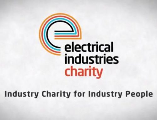 Electrical Industries Charity Launch Mental Health Campaign