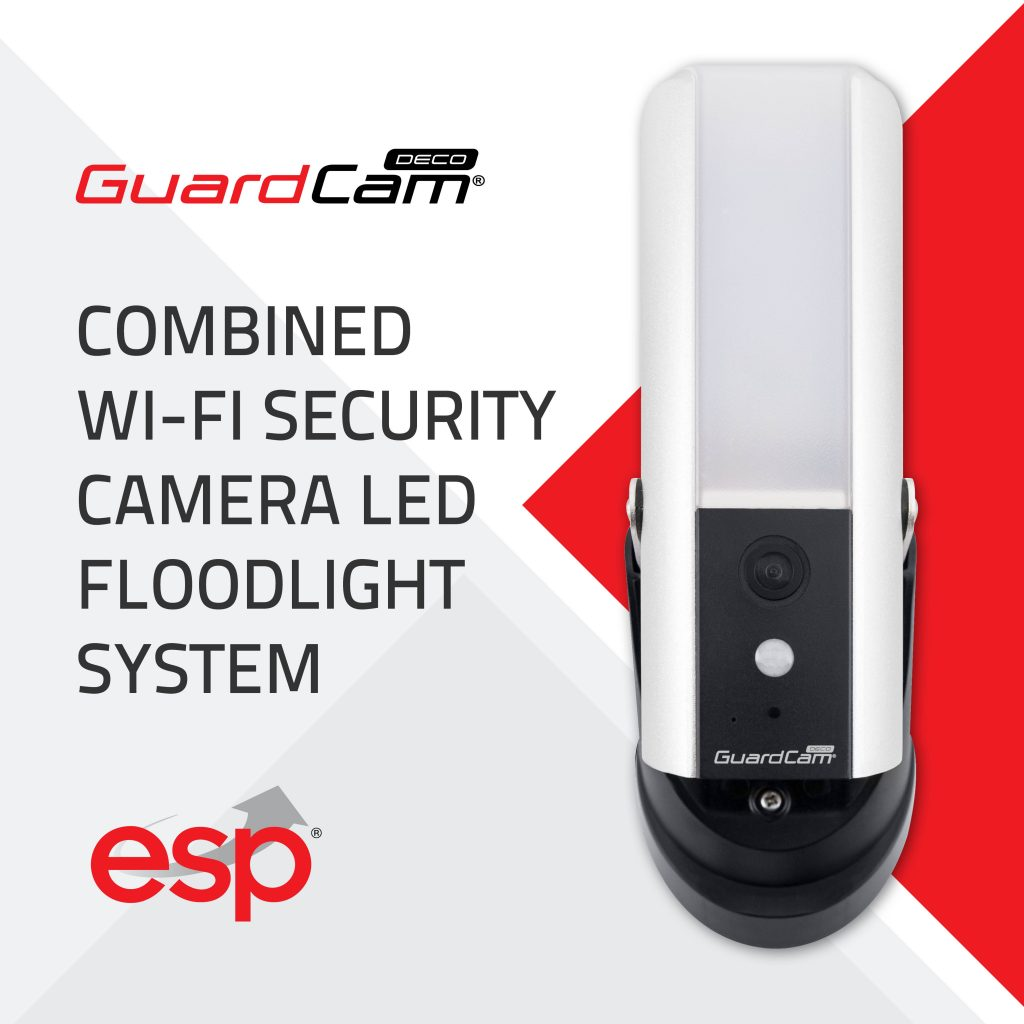 ESP Guardcam Deco