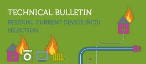 RCD Selection - 18th Edition Guide