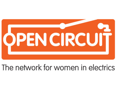 Open Circuit launched for female Electricians