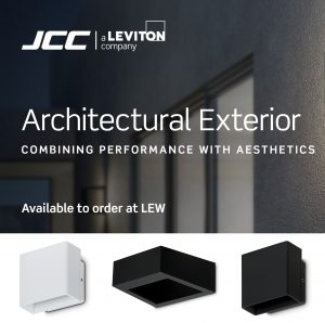 JCC Architectural Range