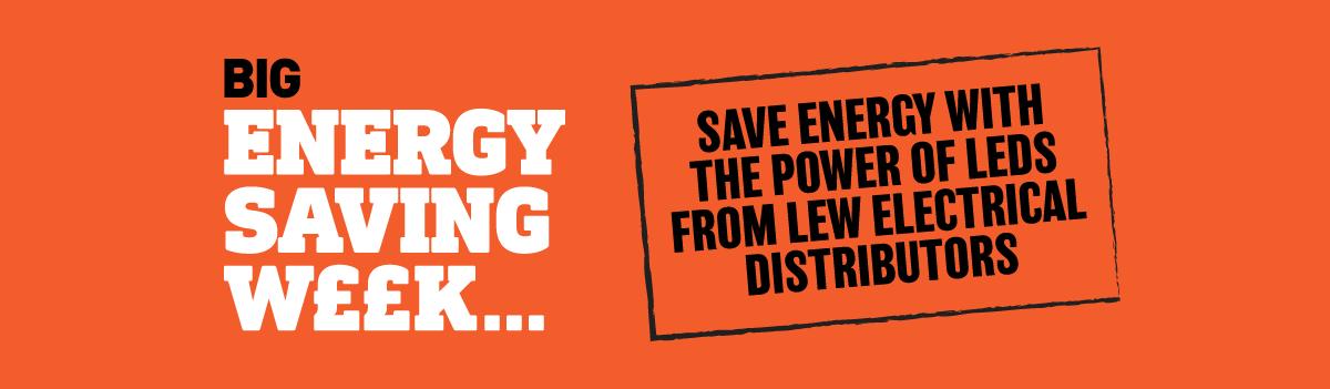 The Big Energy Saving Week