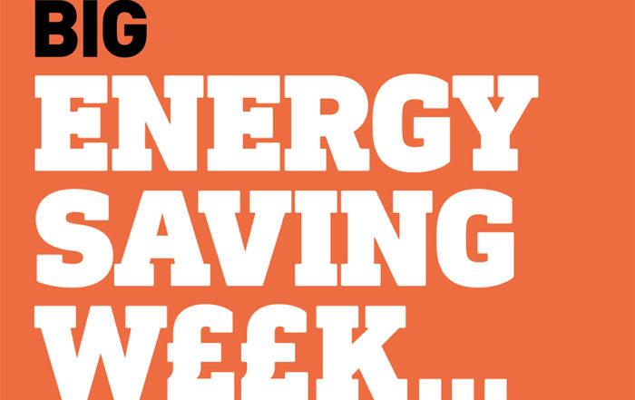 The Big Energy Saving Week