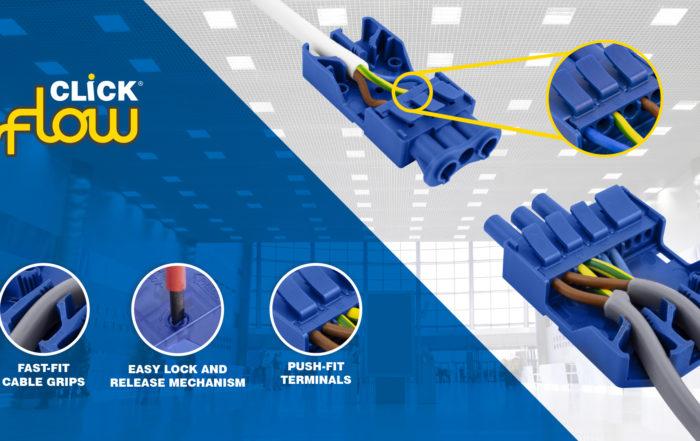 Click Flow Connectors