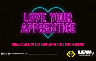 Love Your Apprentice