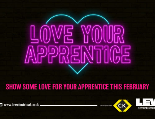 Love Your Apprentice Competition