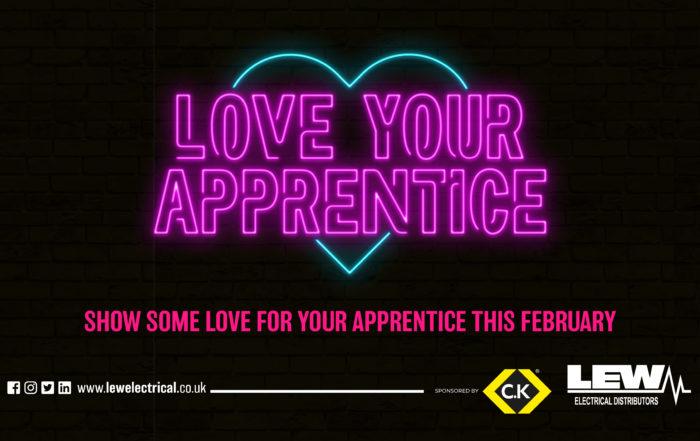 Love Your Apprentice