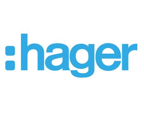 Hager 18th Edition Hub
