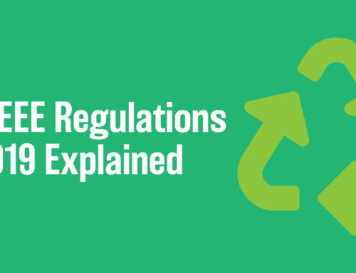 WEEE Regulations 2019 Explained