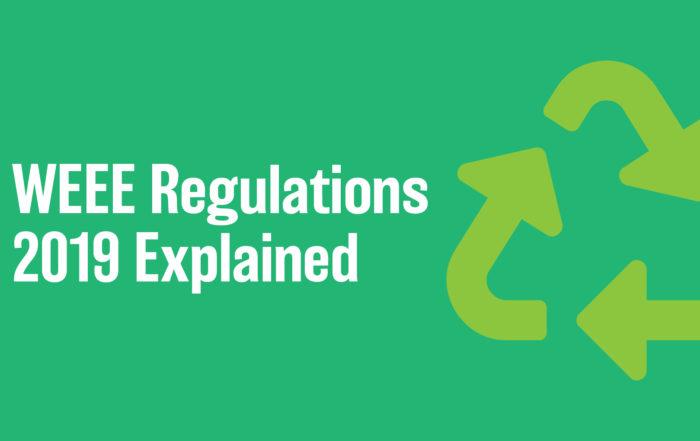 WEEE Regulations 2019