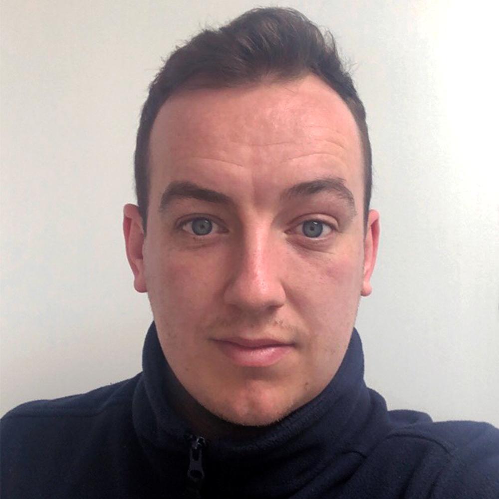 Declan Healy