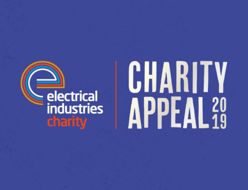 2019 Electrical Industries Charity Appeal