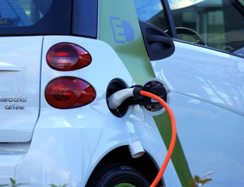 Electric Vehicle Charging Course Now Available