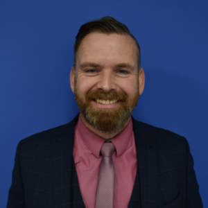Bruno Hickson - Operations Manager Profile Picture