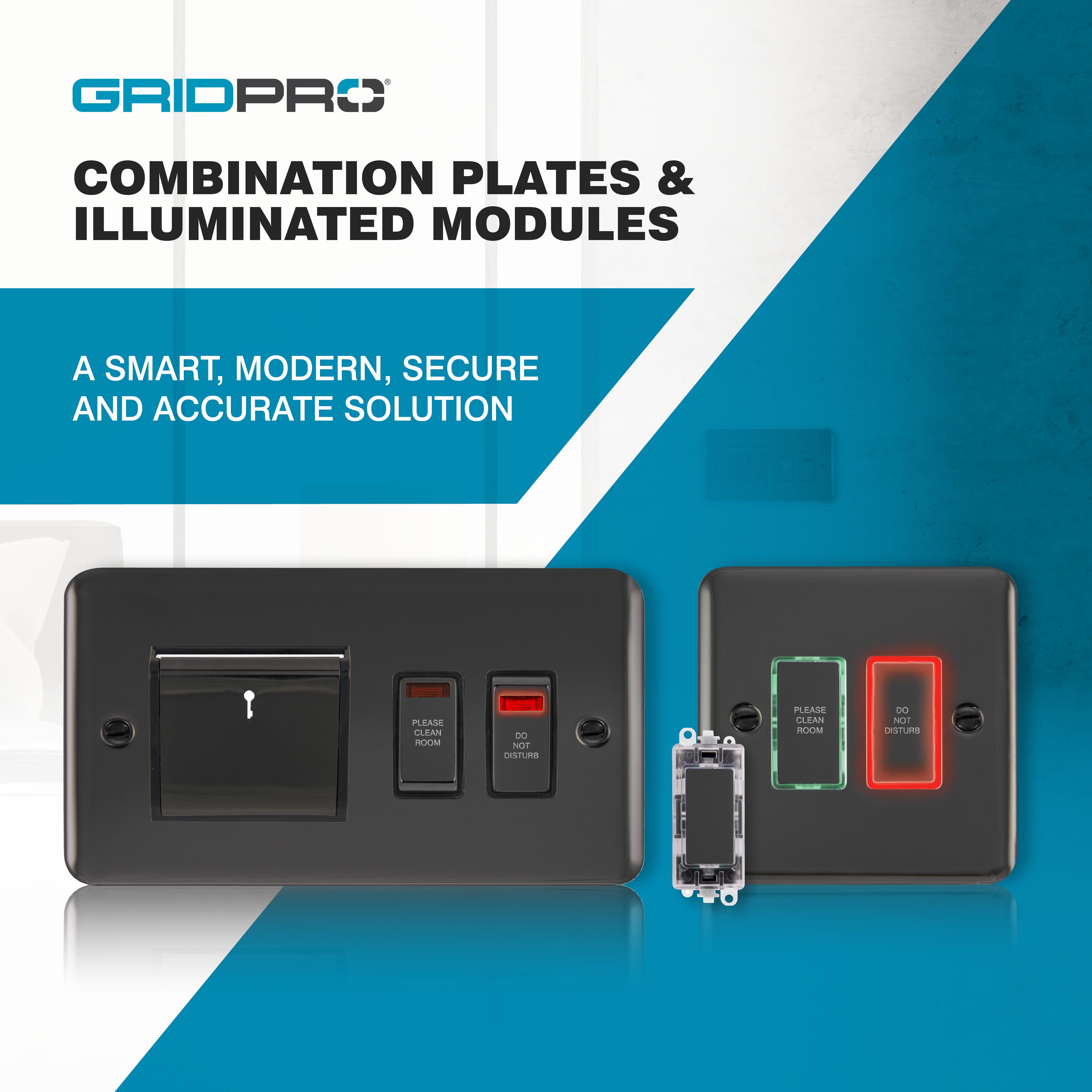 Scolmore GridPro