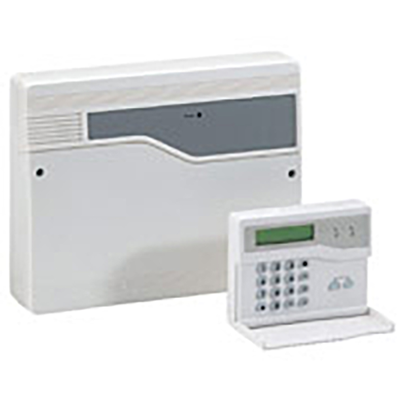 Honeywell alarm panel keypads