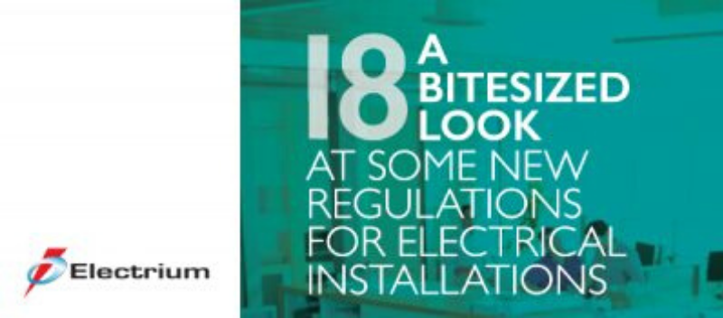 Electrium - 18th Edition Guide