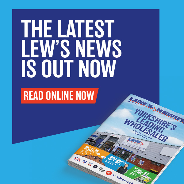 LEW News Out Now