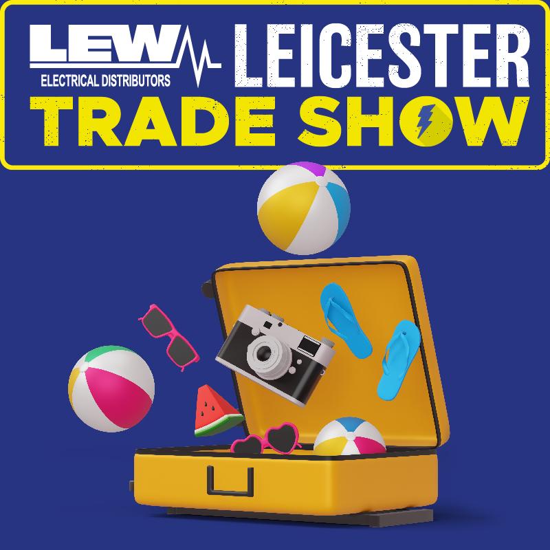 Leicester Trade Show