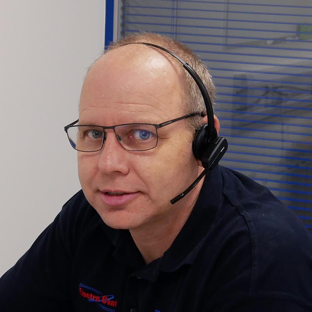 Chris Mizen